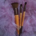Мои бьюти покупки: этичные кисточки для макияжа EcoTools