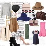 Базовый гардероб: какие вещи должны быть у каждой женщины