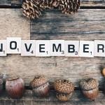 Вдохновение ноября