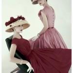 Стиль Леди Лайк в одежде: женственность превыше всего