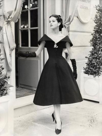 Так возник этот удивительно женственный стиль в одежде – стиль Леди Лайк.  Он вобрал в себя лучшие черты, характерные для моды 50-60 гг. 20 века. b8744c78b8f