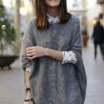 Как носить свитер этой зимой: пять стильных способов