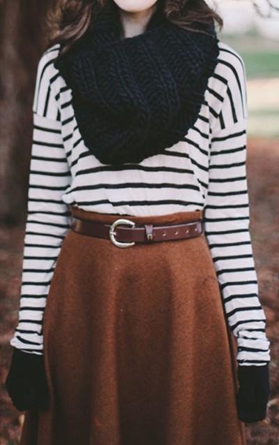 Свитер: как носить