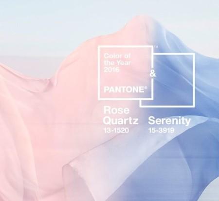 Модные цвета весна-лето 2016 Pantone