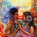 Психические центры человека и счастье в браке