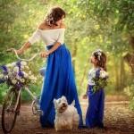 Комплекс неполноценности или как воспитать эмоционально здорового ребенка