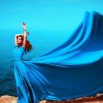 Женщина и Вода