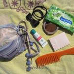 Вещи на море: что взять с собой на пляж