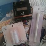 Мои бьюти покупки: E.L.F. Cosmetics