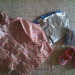 Некст детская одежда: детские модные покупки
