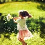 Как помочь ребенку быть счастливым