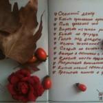 Fall Bucket List: что успеть и чем заняться осенью