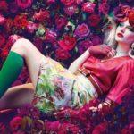 """Марафон """"Мода на женственность: гардероб и красота"""""""